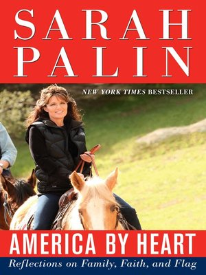 cover image of America by Heart