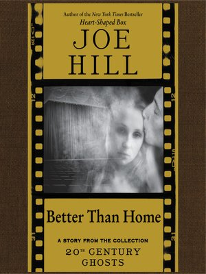 cover image of Better Than Home