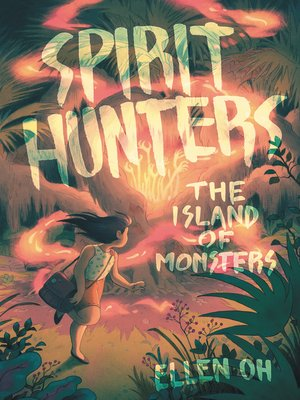 cover image of Spirit Hunters #2