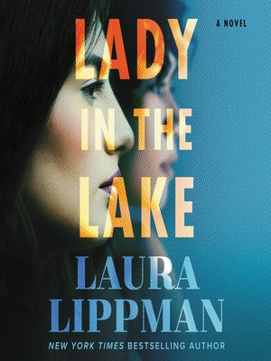 cover image of Lady in the Lake