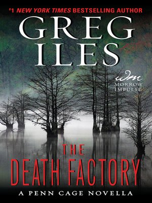 cover image of The Death Factory
