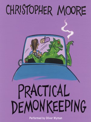 cover image of Practical Demonkeeping