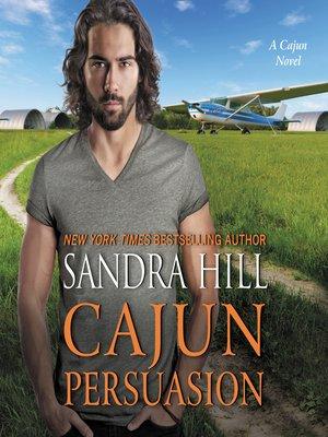 cover image of Cajun Persuasion