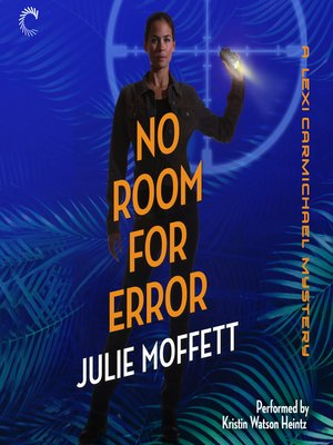 cover image of No Room for Err