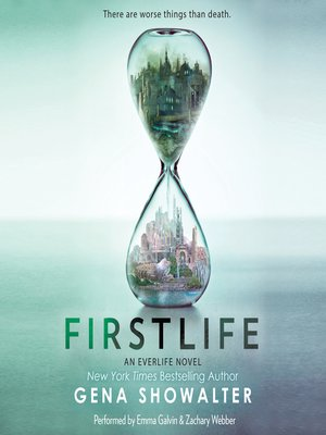 cover image of Firstlife