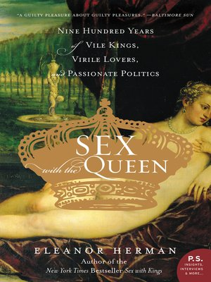 cover image of Sex with the Queen