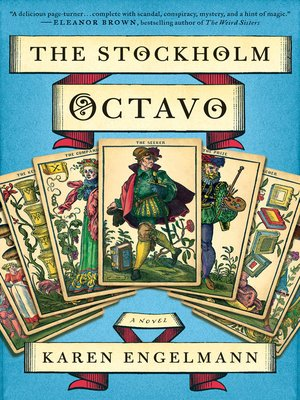 cover image of The Stockholm Octavo