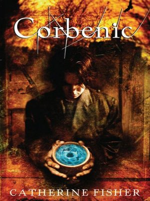 cover image of Corbenic