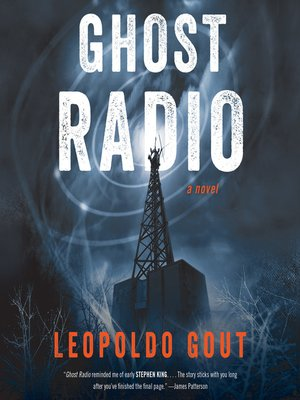 cover image of Ghost Radio
