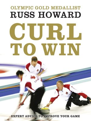 cover image of Curl to Win
