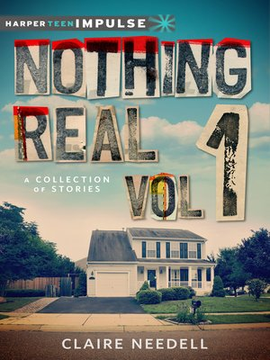 cover image of Nothing Real Volume 1