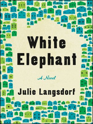 cover image of White Elephant