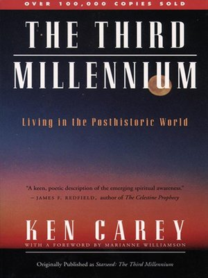 cover image of The Third Millennium