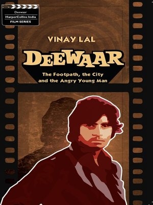 cover image of Deewar