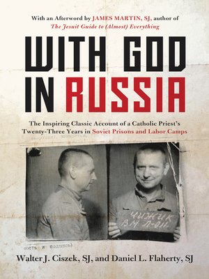 cover image of With God in Russia