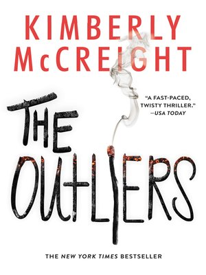 cover image of The Outliers