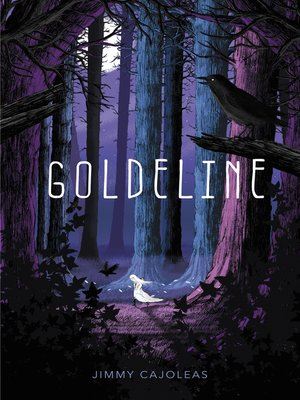 cover image of Goldeline