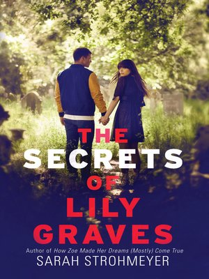 cover image of The Secrets of Lily Graves