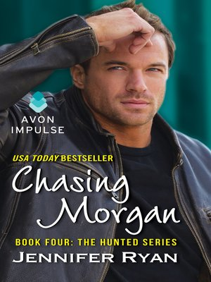 cover image of Chasing Morgan