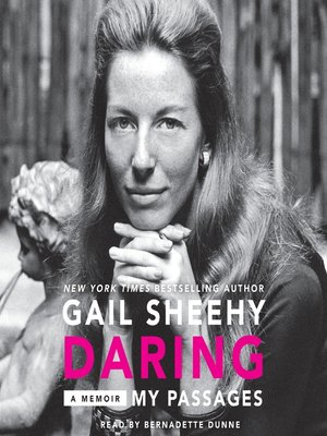 cover image of Daring: My Passages