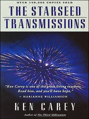 cover image of The Starseed Transmissions