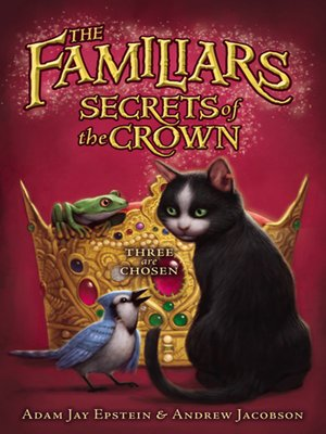 cover image of Secrets of the Crown