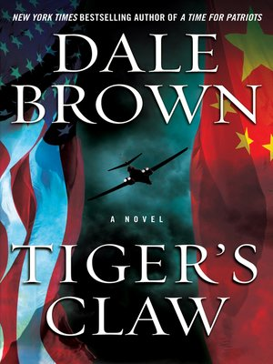 cover image of Tiger's Claw