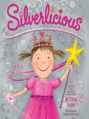 cover image of Silverlicious