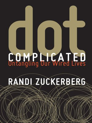 cover image of Dot Complicated