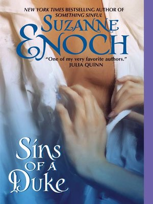 cover image of Sins of a Duke
