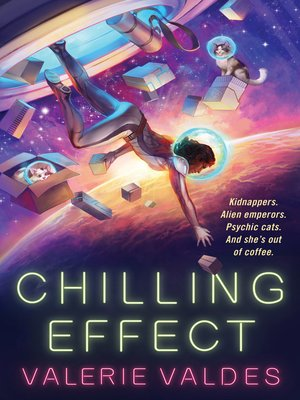 cover image of Chilling Effect