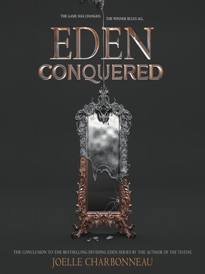 cover image of Eden Conquered