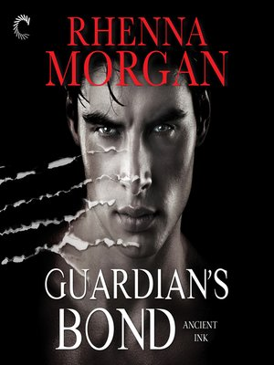 cover image of Guardian's Bond