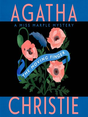 cover image of Moving Finger, The
