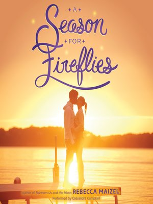cover image of A Season for Fireflies