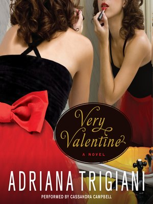 cover image of Very Valentine