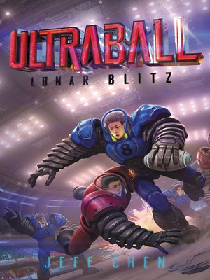 cover image of Ultraball #1