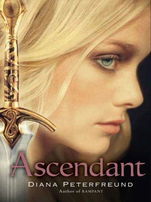 cover image of Ascendant