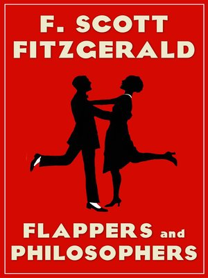 cover image of Flappers and Philosophers