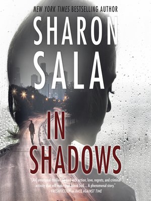 cover image of In Shadows