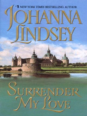 cover image of Surrender My Love