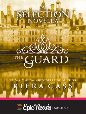 Cover Image Of The Guard
