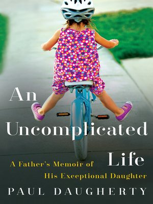 cover image of An Uncomplicated Life