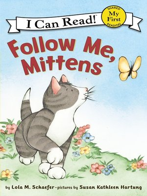 cover image of Follow Me, Mittens
