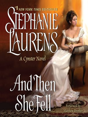 cover image of And Then She Fell