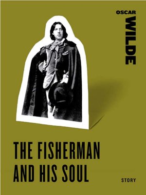 cover image of The Fisherman and his Soul