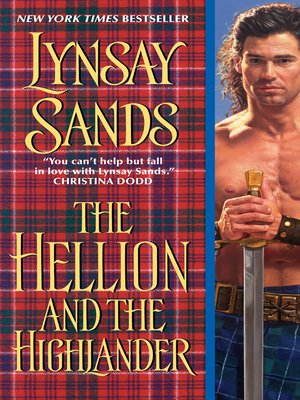 cover image of The Hellion and the Highlander