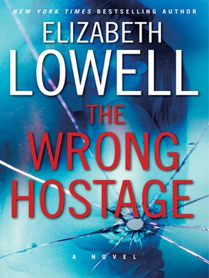 cover image of The Wrong Hostage