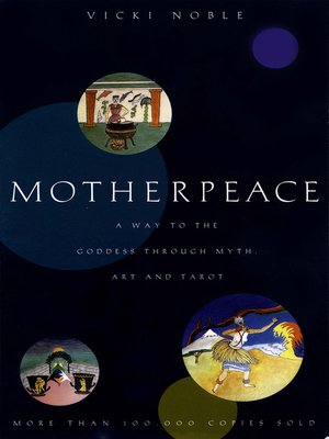cover image of Motherpeace