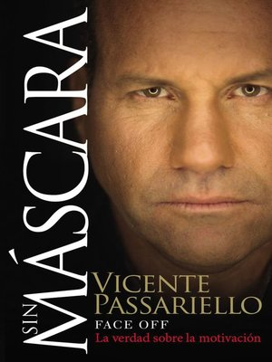 cover image of Sin mAscara